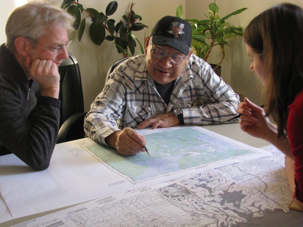 LEES + Associates Landscape Architects - Public Consultation