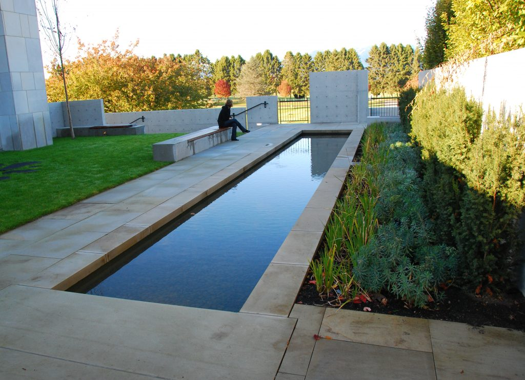 LEES + Associates Landscape Architects
