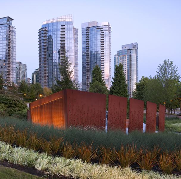 LEES + Associates Landscape Architects