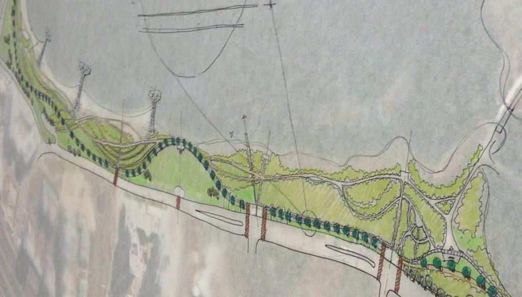 LEES + Associates Landscape Architects - Planning