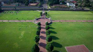 Gethsemane Cemetery, Ghana