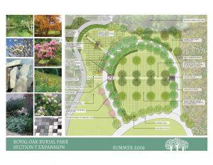 royal oak burial park