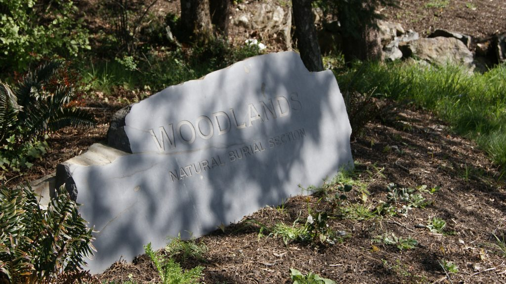 Green Burial and Sustainability