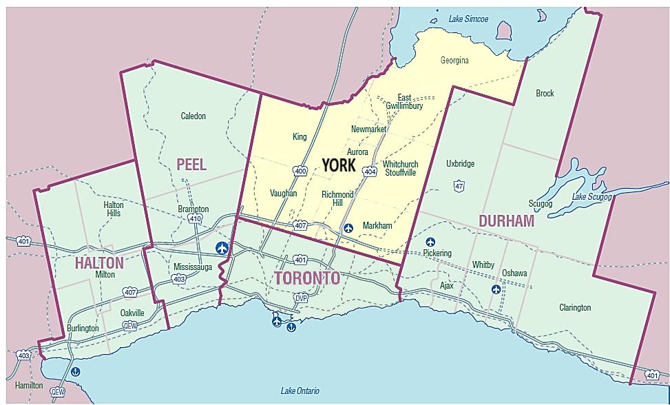 York Cemetery Land Needs Assessment