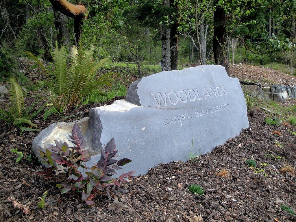Woodlands Green Burial