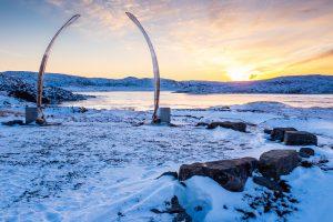 Iqaluit Municipal Cemetery
