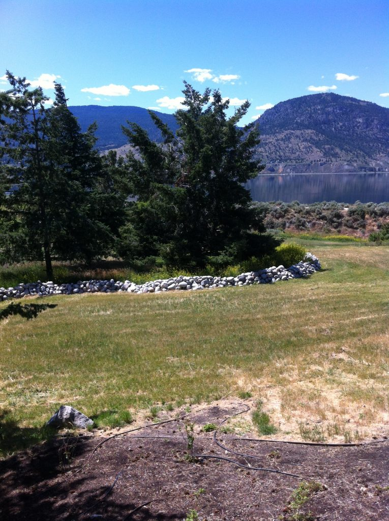 Lakeview Cemetery - Penticton, BC