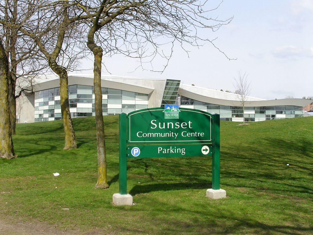 South Vancouver Seniors' Centre