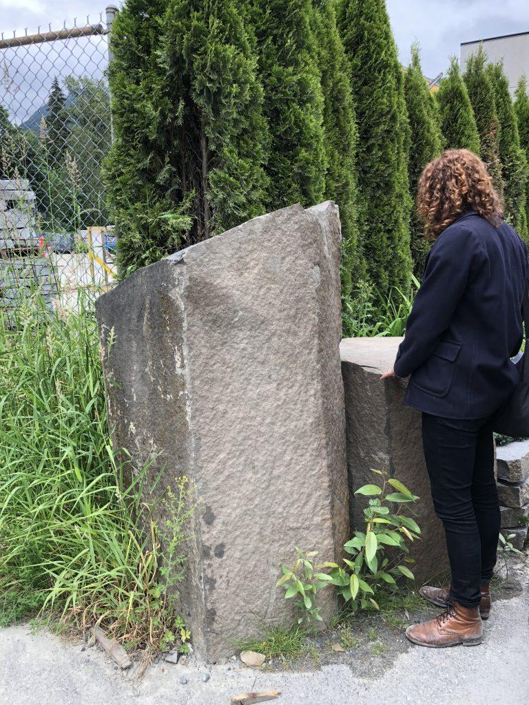 Bedrock Granite Stone