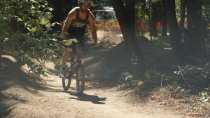 Salt Spring Lions Commemorative Bike Park