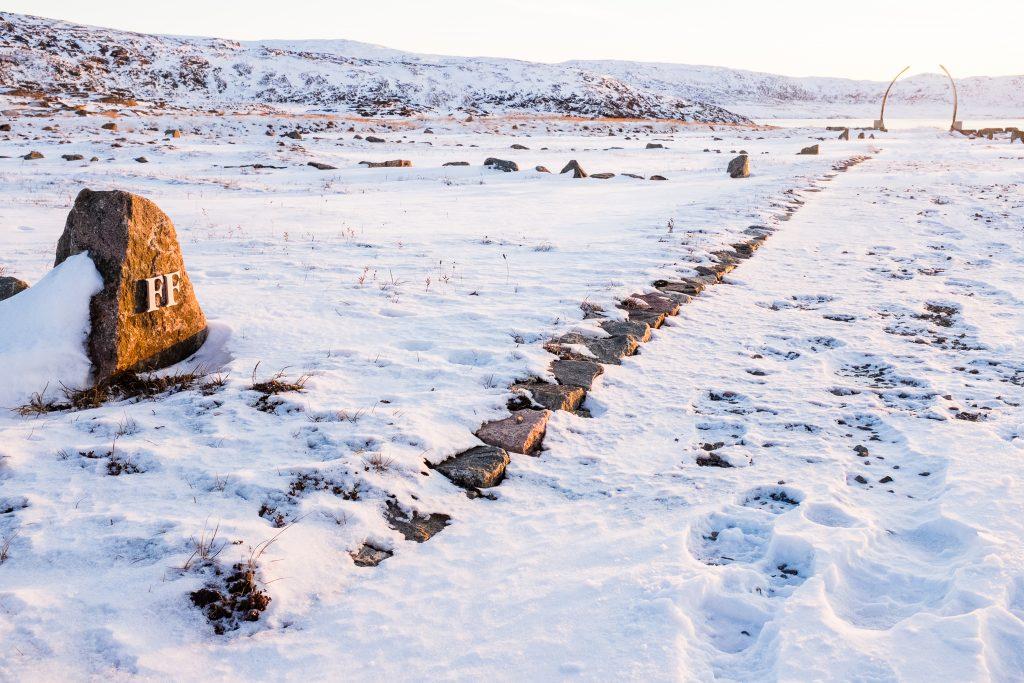 Iqaluit Cemetery