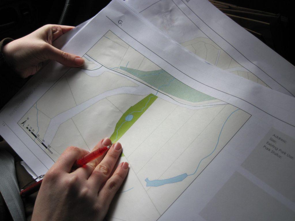 Bowen Island Parks Plan