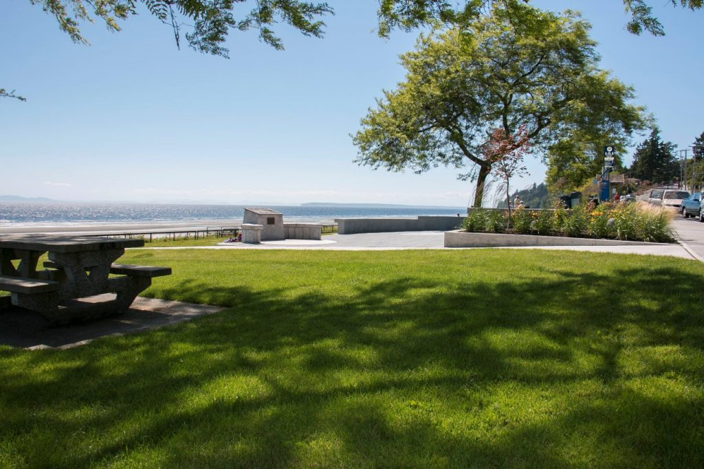 CITY OF WHITE ROCK PARKS AND RECREATION MASTER PLAN