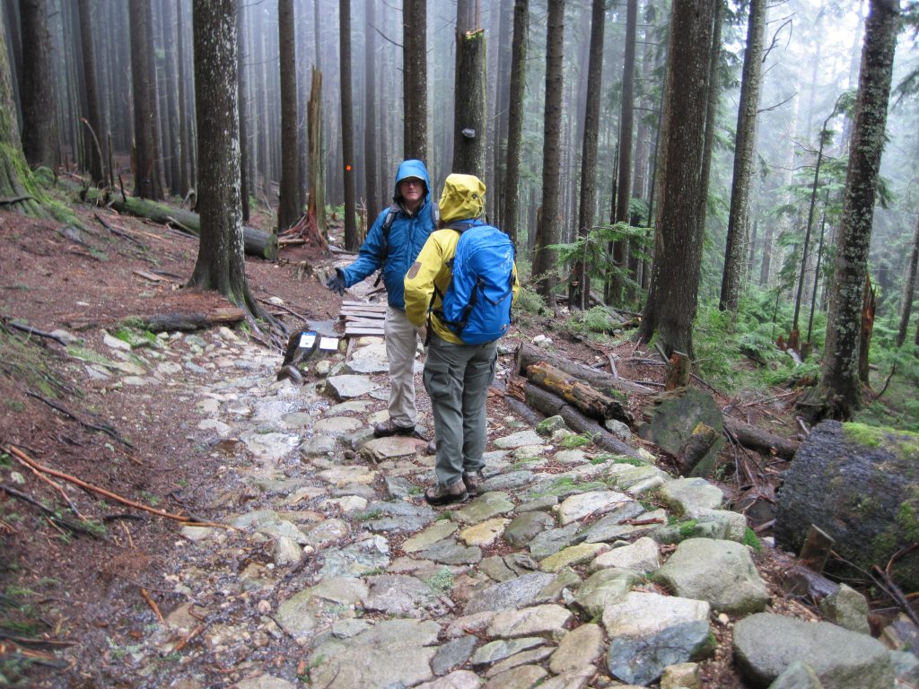 LSCR Trails Strategy