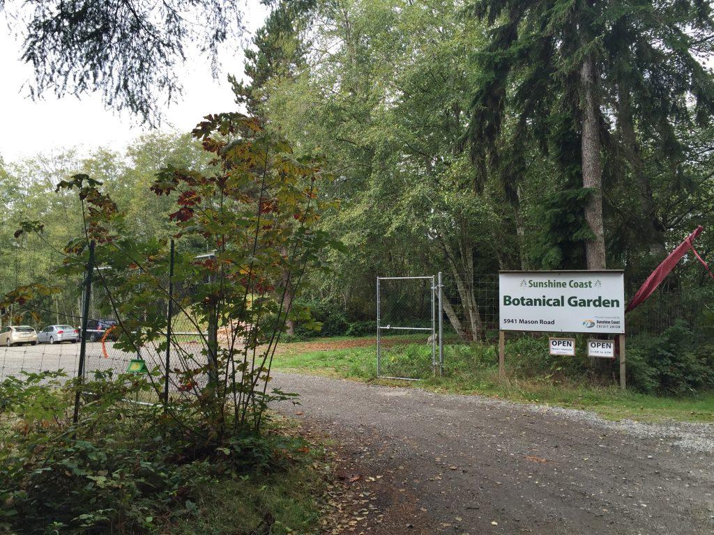 Sunshine Coast Botanical Garden Master Plan