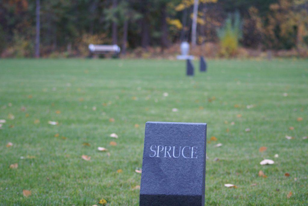 Shuswap Memorial Cemetery