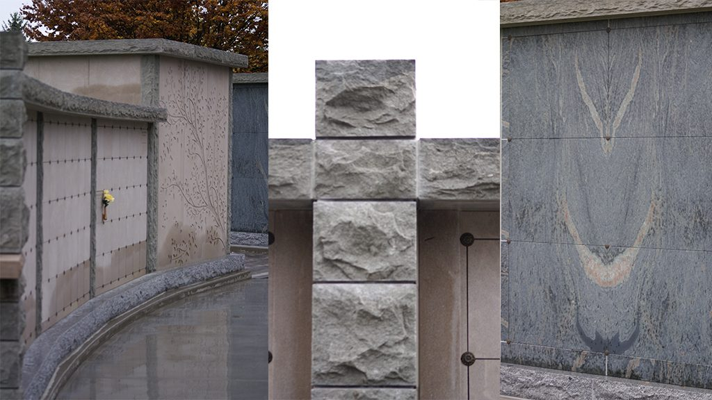 Legacy Gardens Cremation Precinct