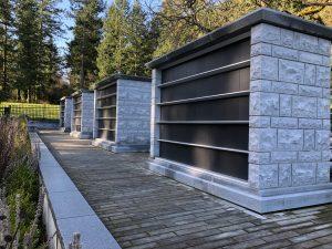 Esquimalt Veteran's Cemetery