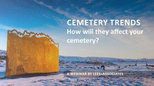cemetery trends webinar