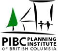 Planning Institute of British Columbia! company