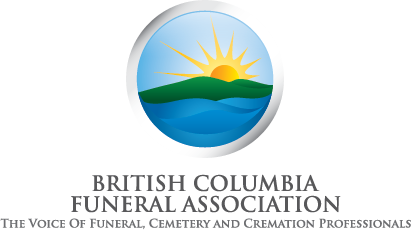 Funeral Service Association of British Columbia Logo